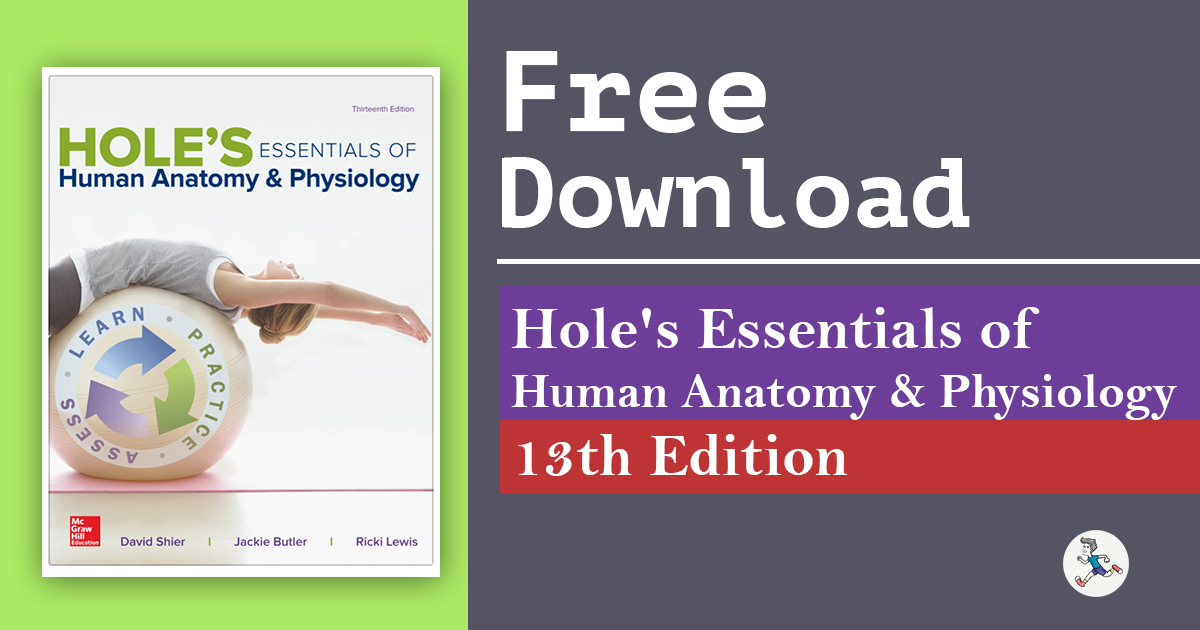 Human Anatomy And Physiology 13th Edition Pdf – Periodic & Diagrams ...